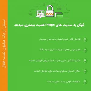 افزونه گواهینامه امنیتی SSL وردپرس | Really Simple SSL Pro | نصب ssl روی وردپرس