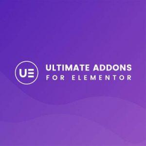 افزودنیهای صفحه ساز المنتور | Ultimate Addons for Elementor